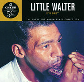 My Babe (Single) - Little Walter