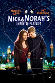 Peter Sollett - Nick & Norah's Infinite Playlist artwork