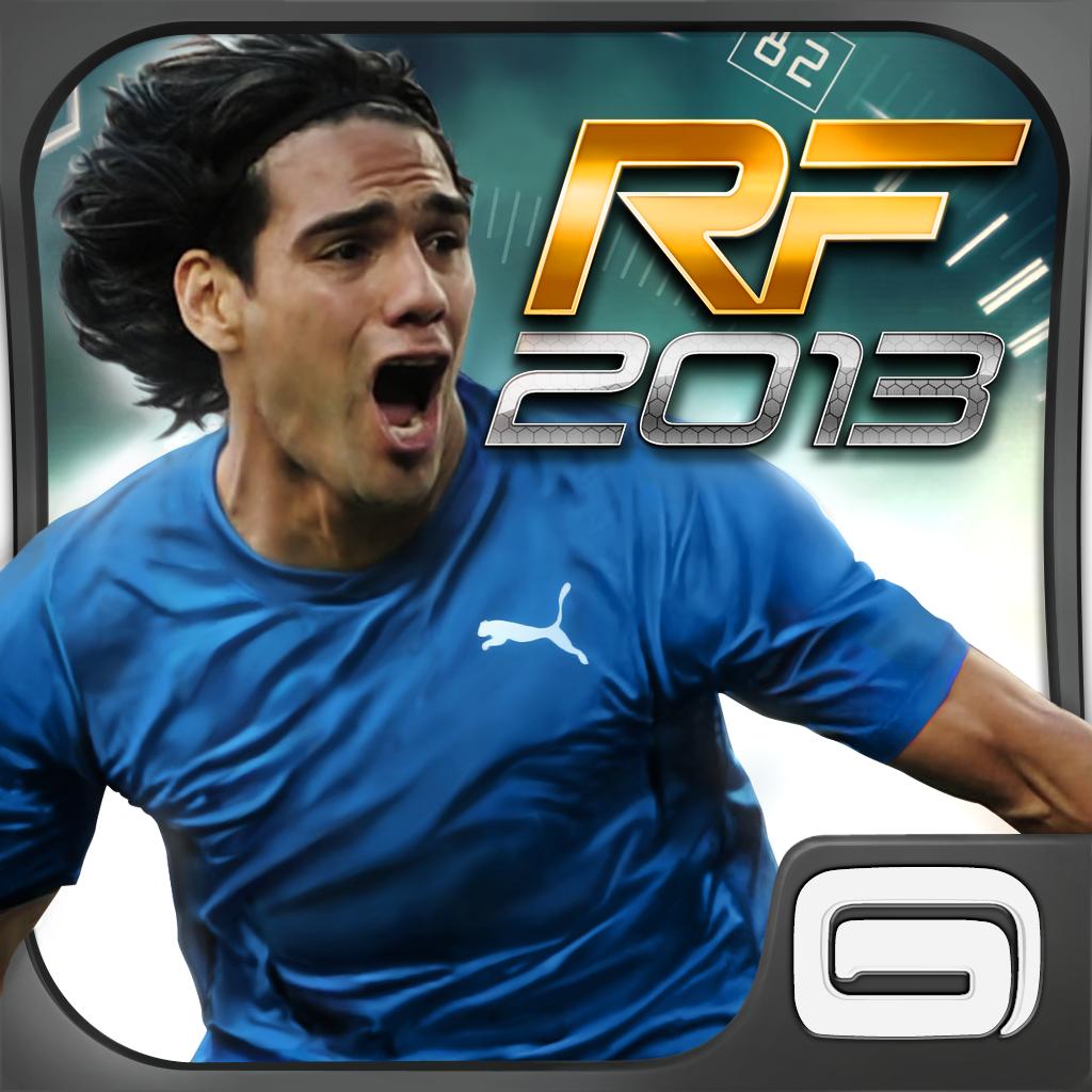 mzm.kfzczjzy Real Football 2013 para iPad ya está disponible en la App Store