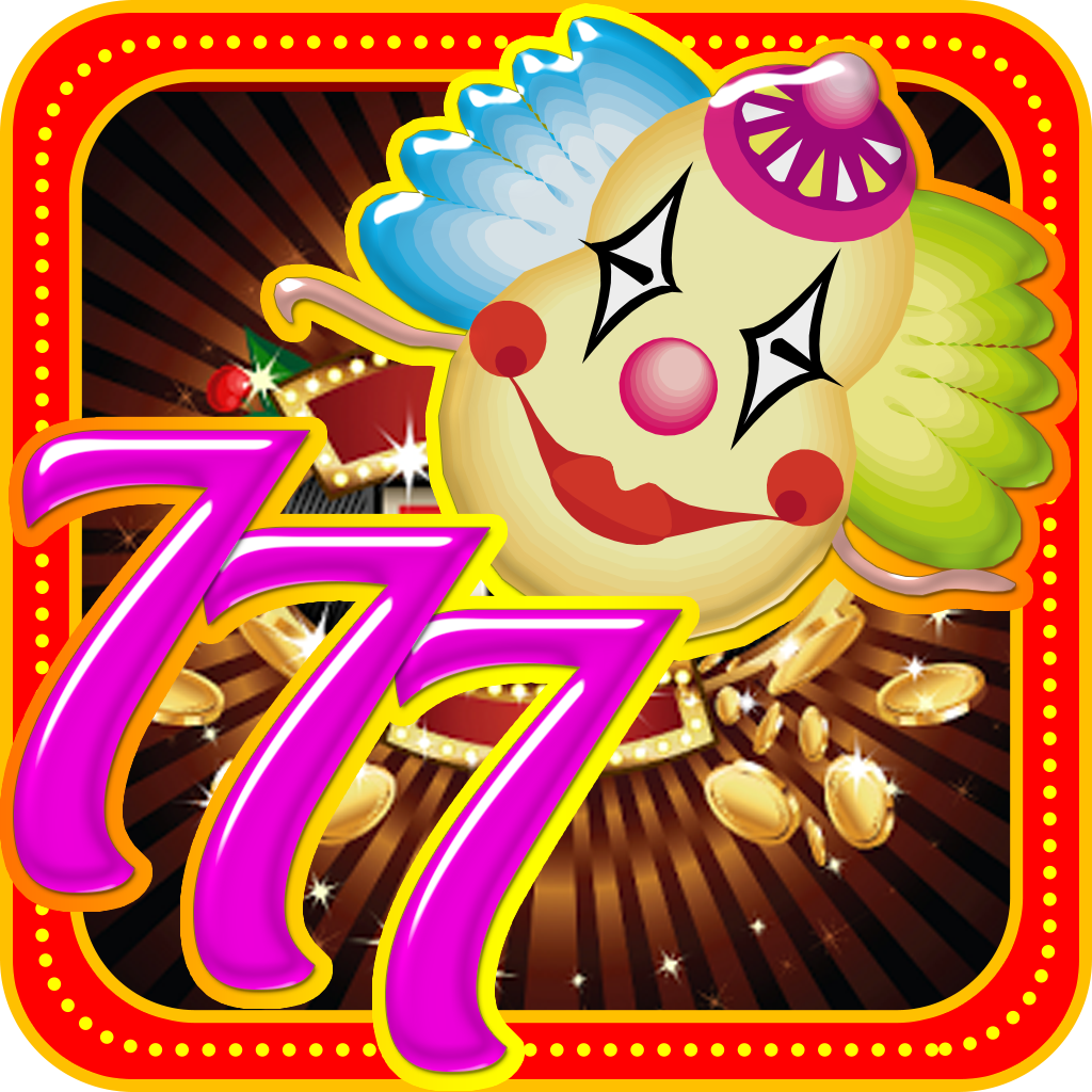 Carnival Coin Video Slots - Las Vegas Penny Slot Machine Jackpot Action