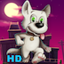 Cool Dog vs Zombie Minions HD : Fun Subway Race Game